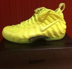 25ea9dd6b2f Nike Air Foamposite Pro