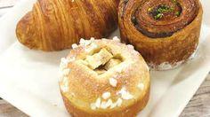 美味しいパンはパティスリーにあるスペイン発ブボ バルセロナの絶品スイーツパン