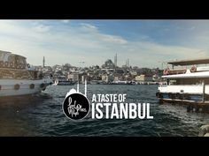 A Taste of Istanbul #ttot #takemebackthursday #slowfood http://www.yourcruisesource.com/two_chefs_culinary_cruise_-_istanbul_to_athens_greek_isles_cruise.htm