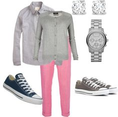 """""""casual my way"""" by kyeog on Polyvore"""