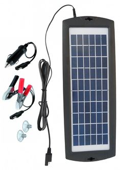ZAMP SOLAR ZSBDCE 2WAY FM TO FURRION PLUG A