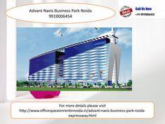 Advant navis business park 9910006454 sector 142 noida expressway rental office space