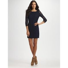 Just purchased! DVF Zarita Dress @ Neiman Marcus