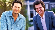Blake Shelton Sings 'Goodbye Time' With Conway Twitty!