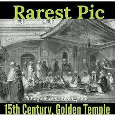 Waheguru ji ..Darshan kro ji te Share kro Darbar Sahib ji  di tasveer .Dithe Sabhe thaon nhi tud jehea