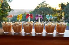 10 receitas de doces de copinho para festas