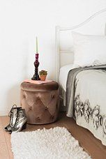 Urban Outfitters - Ava Storage Ottoman