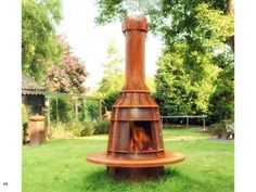 Grills, Fire, Ideas, Planks, Fine Dining, Corten Steel, Oven, Thoughts