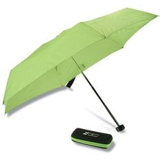 Wash away a dreary day with a snazzy umbrella!