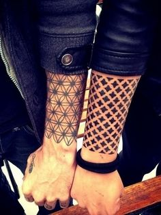 sacred+geometry+tattoos