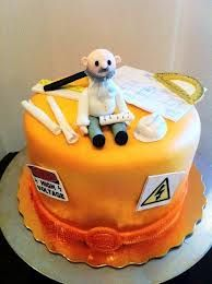 birthday cakes for engineers - Google Search