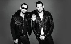 5 Things We Love About The Madden Brothers  New Album