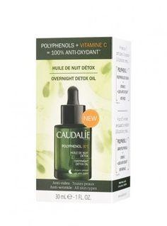 Caudalie - Night Oil Detox