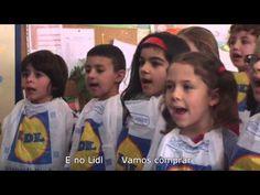 Turma 3º B - Concurso LIDL Regresso às aulas com energia