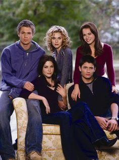 10 Episodes to Celebrate 'One Tree Hill', 10 Years Later