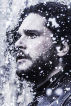 Jon Snow   Hardhome 5x08