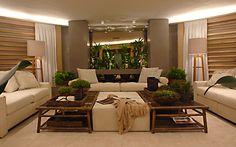 Ambiente João Armentano  Linen TC Natural 7,00 x 5,07 .Um espaço moderno que desfruta de cores sóbrias, mas que através das escolhas dos elementos dão vida ao ambiente.