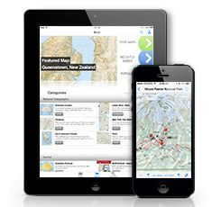 Avenza Maps Mobile App #iphone #app #development #seattle http://spain.remmont.com/avenza-maps-mobile-app-iphone-app-development-seattle/  # Avenza Maps Mobile App Avenza Systems has made mobile GIS technology available on Apple, Android, and Windows devices for everybody to use. The Avenza Maps app is a geospatial PDF, GeoPDF and GeoTIFF reader for your Apple iOS, Android, and Windows smartphones and tablets. Easily search for and browse thousands of professionally made maps available in…