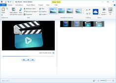 Windows DVD Maker 2020 a bushed one program that's designed to supply everything you'll want from a DVD burner. Convert and Burn Your Videos to DVD. Video Filter, Windows Movie Maker, Writing Software, Top Videos, Made Video, Video Maker, Video Editing, All About Time, Movies