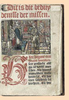 viaLibri ~ (100).....Rare Books from 1538