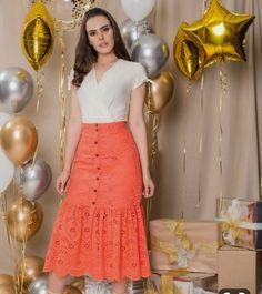 Dress Sewing Patterns, Clothing Patterns, Skirt Outfits, Chic Outfits, Modest Fashion, Fashion Dresses, Blouse Styles, Modest Dresses, African Fashion