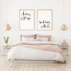 Bedroom Decor Ideas and Inspiration
