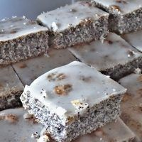 Sweet Desserts, Healthy Desserts, Sweet Recipes, Cheesecake Recipes, Dessert Recipes, Czech Recipes, Sweet Cakes, Confectionery, Baking Recipes