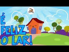 GRANDE E LARGO - 3Palavrinhas - VOLUME 3 - YouTube