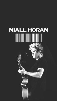 Niall Horan Lockscreen
