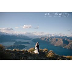 Destination Wedding Photography By Alpineimageco Wanaka New Zealand