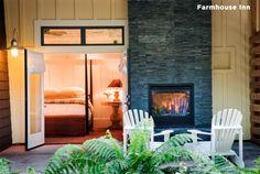 heycaryl - Home - Hotel Wanderlust: FarmhouseInn