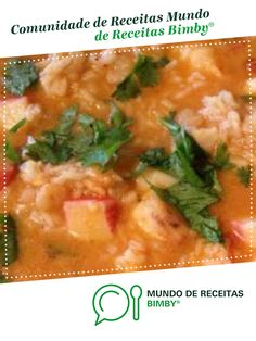 Portuguese Recipes, Portuguese Food, Mashed Potatoes, Macaroni And Cheese, Food And Drink, Ethnic Recipes, Tasty Food Recipes, Side Dishes, Spices