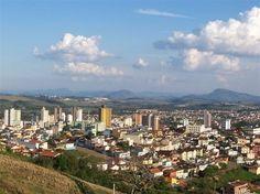 Pouso Alegre - Brasil