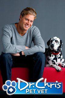Dr. Chris Pet Vet - Dr. Chris Brown saves animals in Australia.