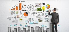 Artigo: Aplicando o Marketing na internet para ampliar o potencial de negócios - Leia em http://www.tudodomundo.com.br/marketing-na-internet-web-marketing/