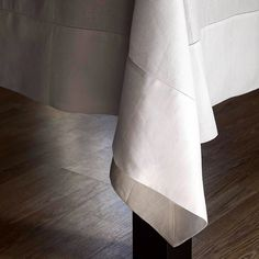 MarinaC pure white GRACE collection for the table #effortlesslychic