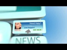 Check out our new Provide Support Live Chat video presentation!