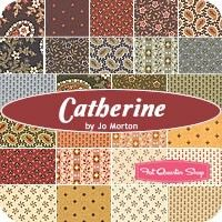 Catherine Charm Pack<br />Jo Morton for Andover Fabrics