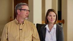 Hear the MacDonald's story.  Rebuilding a Home | @Angela Wiest®