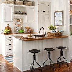 Construcción en seco: ideas para reformar tu cocina sin hacer obras
