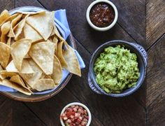 We probably put down about 50 avocados worth of guacamole over the course of two days—the jalapeño gives it the perfect amount of subtle kick. on goop.com. http://goop.com/recipes/house-made-guacamole/