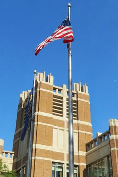 Happy Flag Day, Marquette!