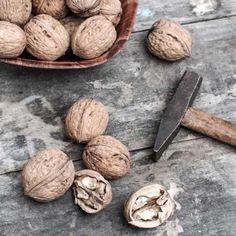 Health Benefits of Walnuts #walnuts #breastcancer #folate #naturalweightloss #womanshealth #haircare