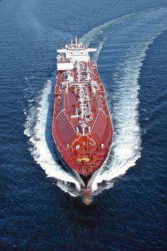 Madrid Spirit - LNG