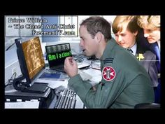 Prince William: The Cloned Anti~Christ ~ Part 1