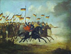 September 20, 1835 CE – Rebels Capture Porto Alegre, Beginning Brazil's Farroupilha Revolution - On this day in History