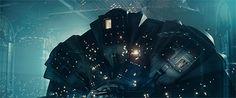 jamesvega: Blade Runner (1982)  dissolves