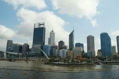 Perth Perth, New York Skyline, Australia, Travel, Viajes, Destinations, Traveling, Trips
