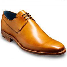 NEW!! Barker Shoes - Kurt Cedar Calf