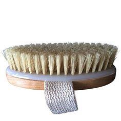 Beechwood Handheld Body Brush with Natural Bristles. Wash Mitt Cloth Travel Bag Bathing Accessories. TopNotch USA http://www.amazon.com/dp/B00NJW1T6U/ref=cm_sw_r_pi_dp_-YlDvb17V25R4